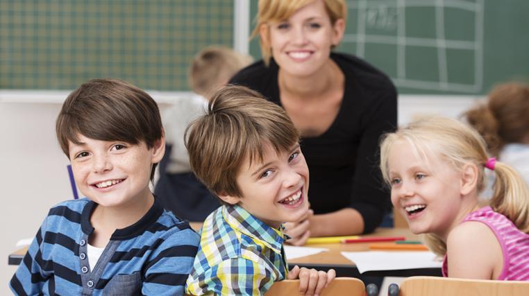 CHILDREN 1 - Cambridge YLE Starters