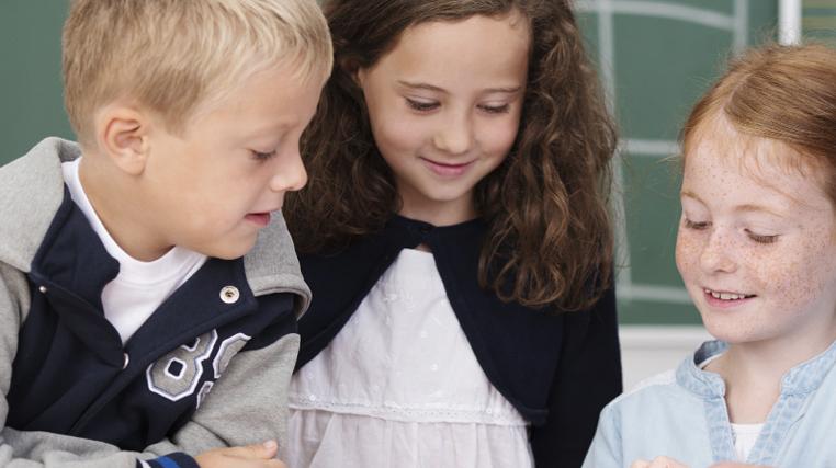 CHILDREN 2 - Cambridge YLE Movers