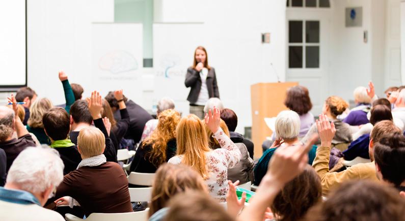Conferencias Semestrales