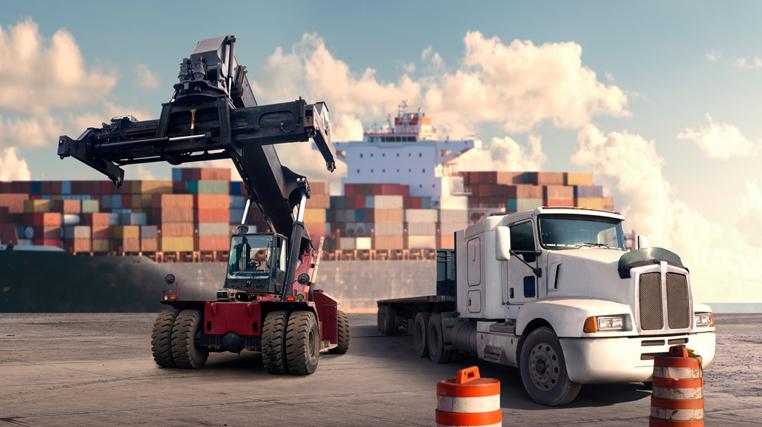 La importancia del idioma inglés en los sectores marítimo, portuario y logístico