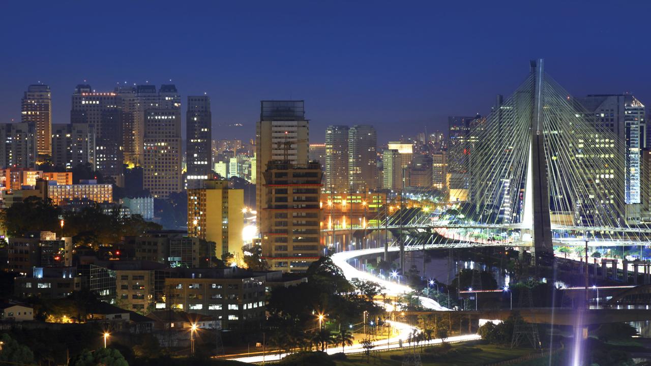 Viaje cultural para graduados a San Pablo