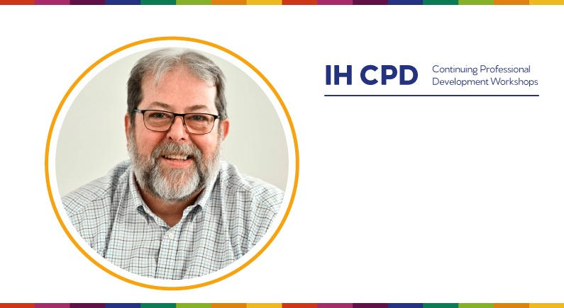 IH CPD - Dr. Gabriel Díaz-Maggioli - 15th May